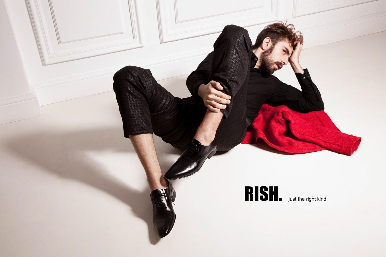 RISH 13