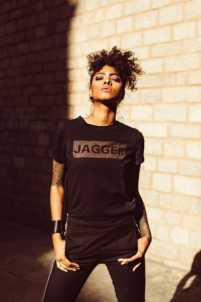 Jagger Brand S19