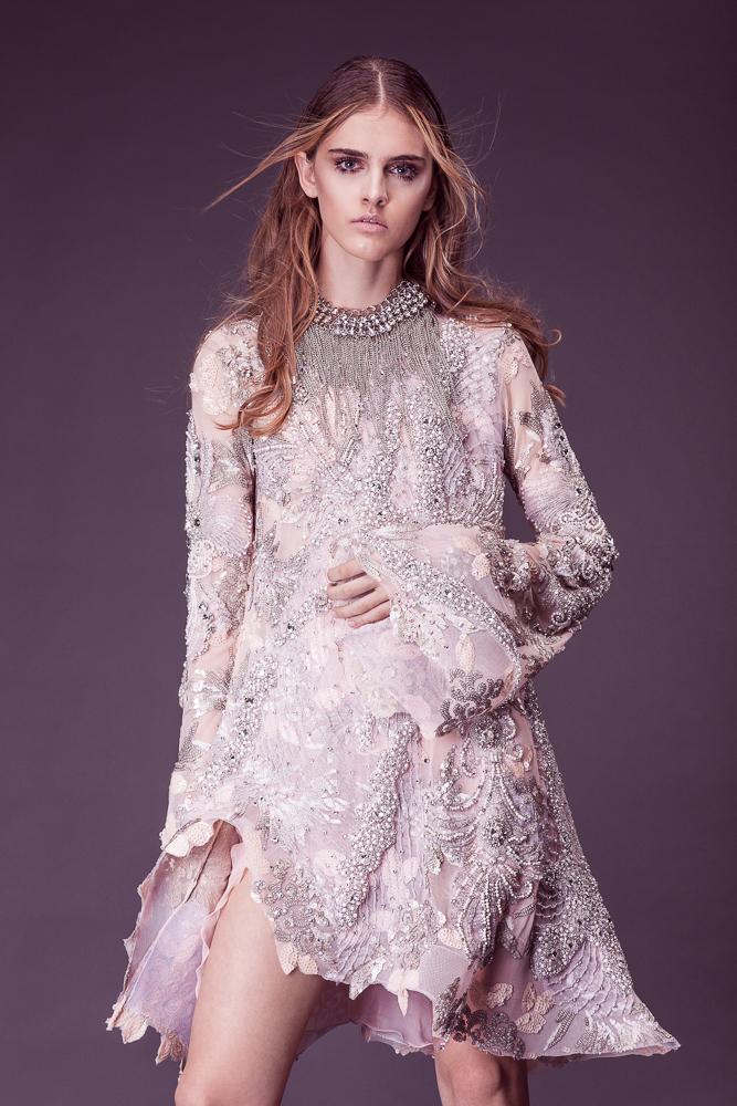 Darko Kostic Couture SS16