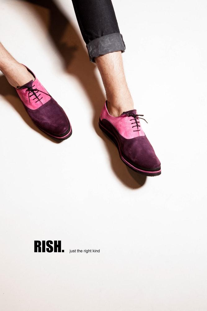 RISH SS13