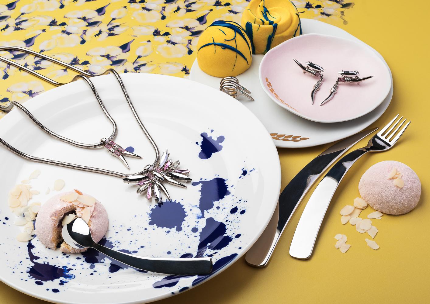 Ines Atelier Jewelry '17