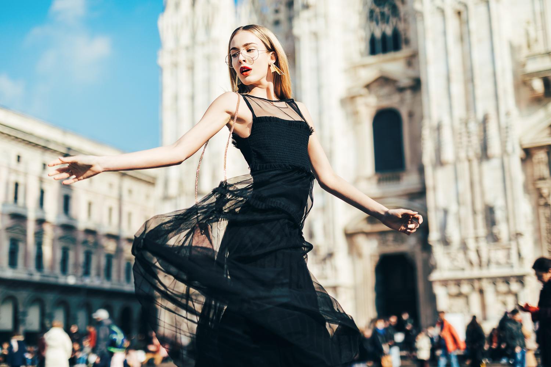 Fashion Mood, March '18